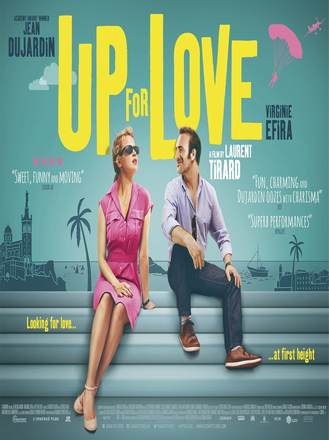 Up for Love 123movies