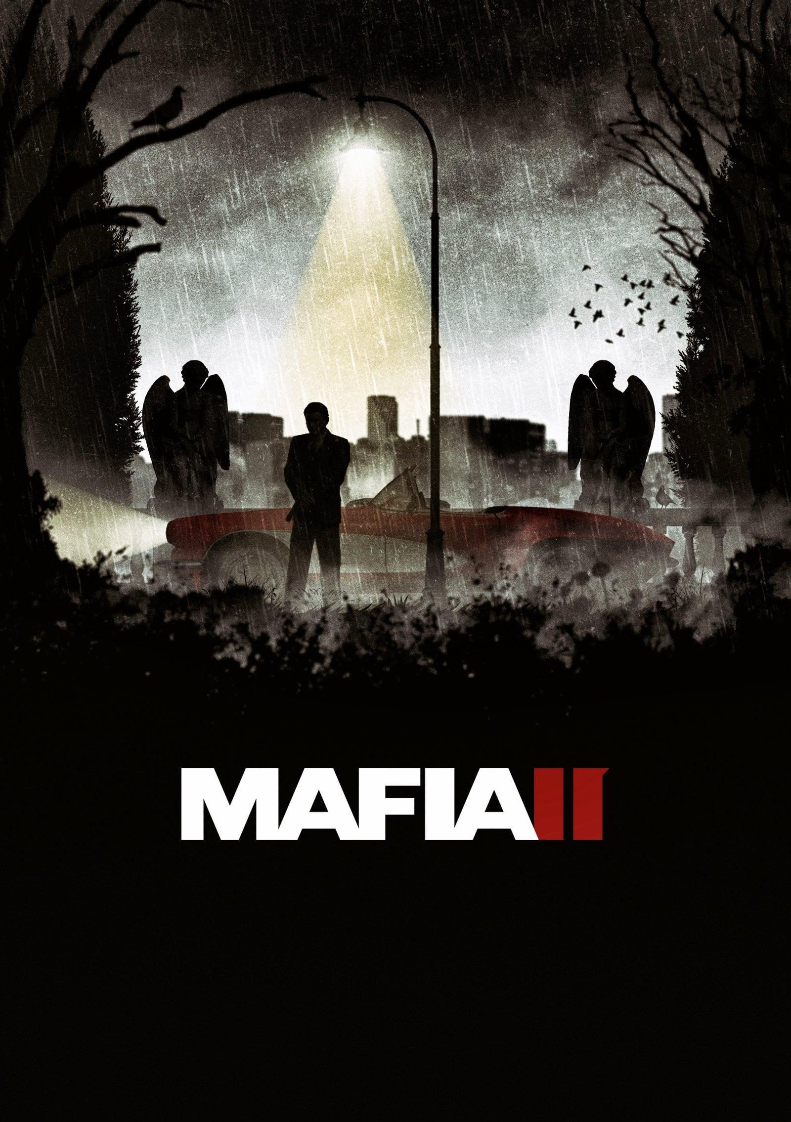 Ver Mafia II Online HD Español (2010)