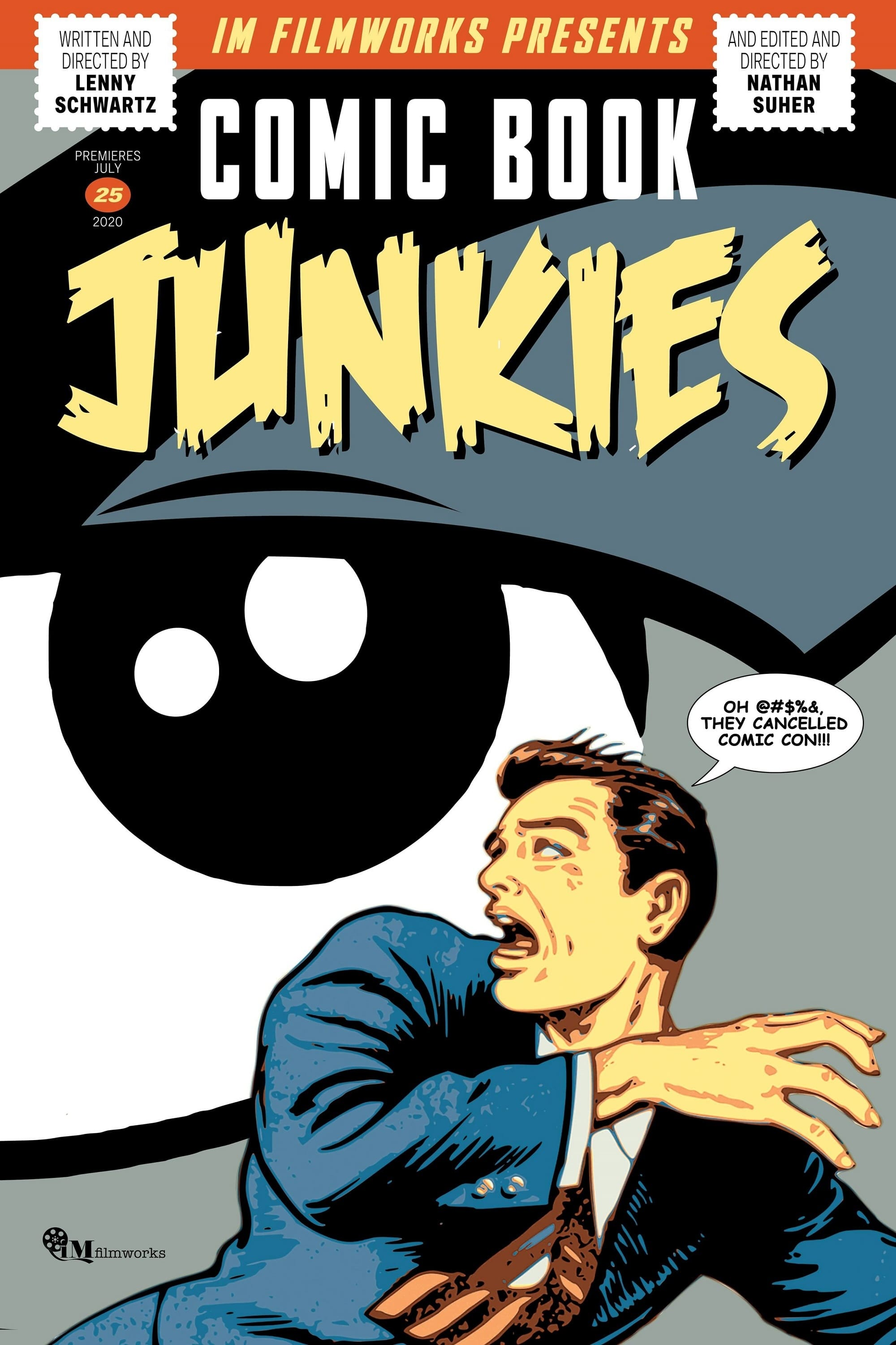 Comic Book Junkies on FREECABLE TV