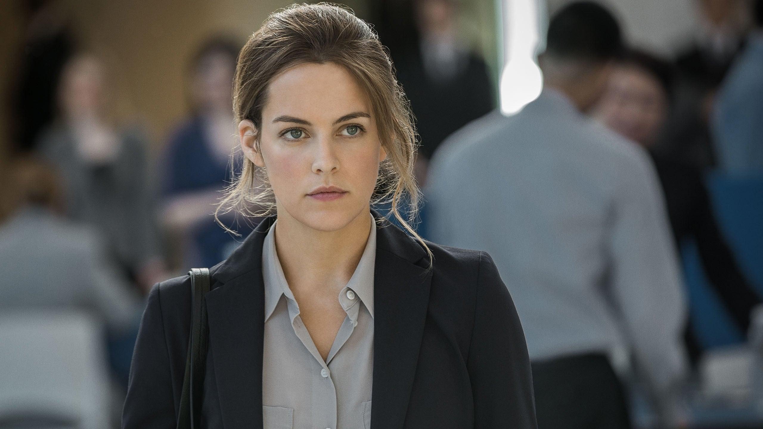 The Girlfriend Experience Season 1 :Episode 1  Christine: Entry