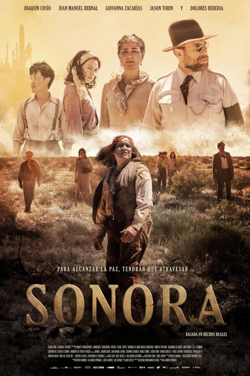 Sonora (2018)