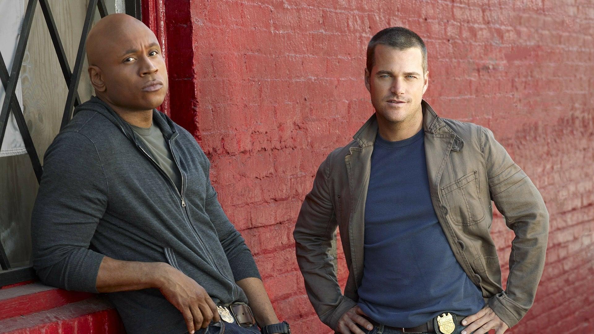 NCIS: Los Angeles - Specials
