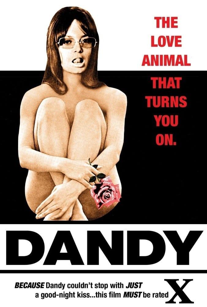 Ver Dandy Online HD Español (1970)