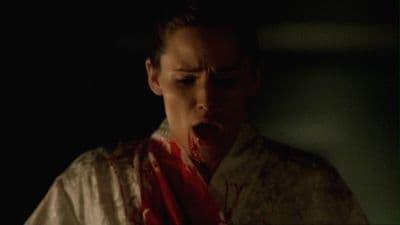 Alias Season 4 :Episode 6  Nocturne