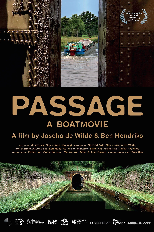 Ver Passage Online HD Español (2017)