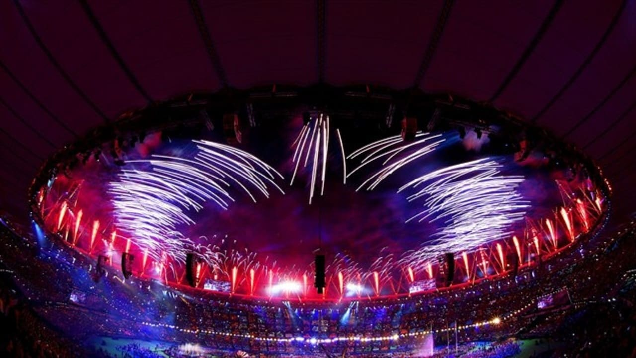london 2012 paralympics How can the answer be improved.