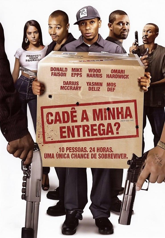 Watch Next Day Air (2009) Full Movie Online Free | Stream ...