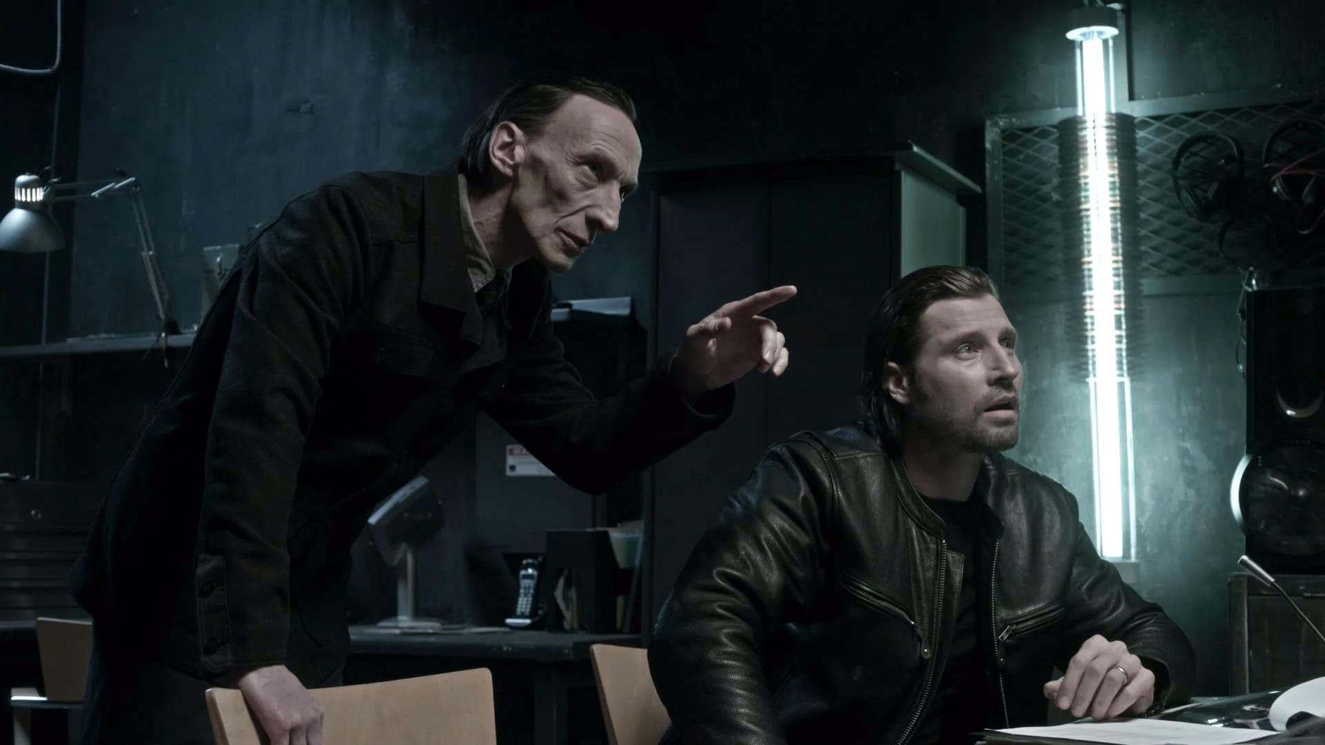 Prisoner X Movie