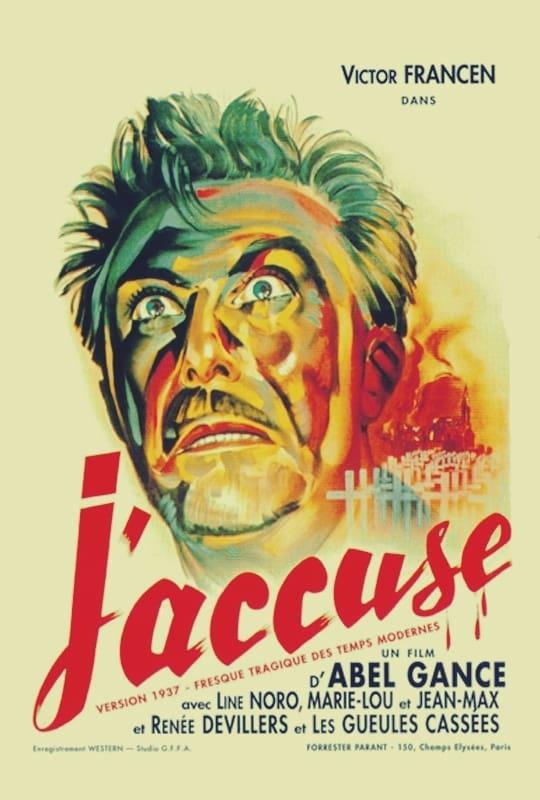 I Accuse (1938)