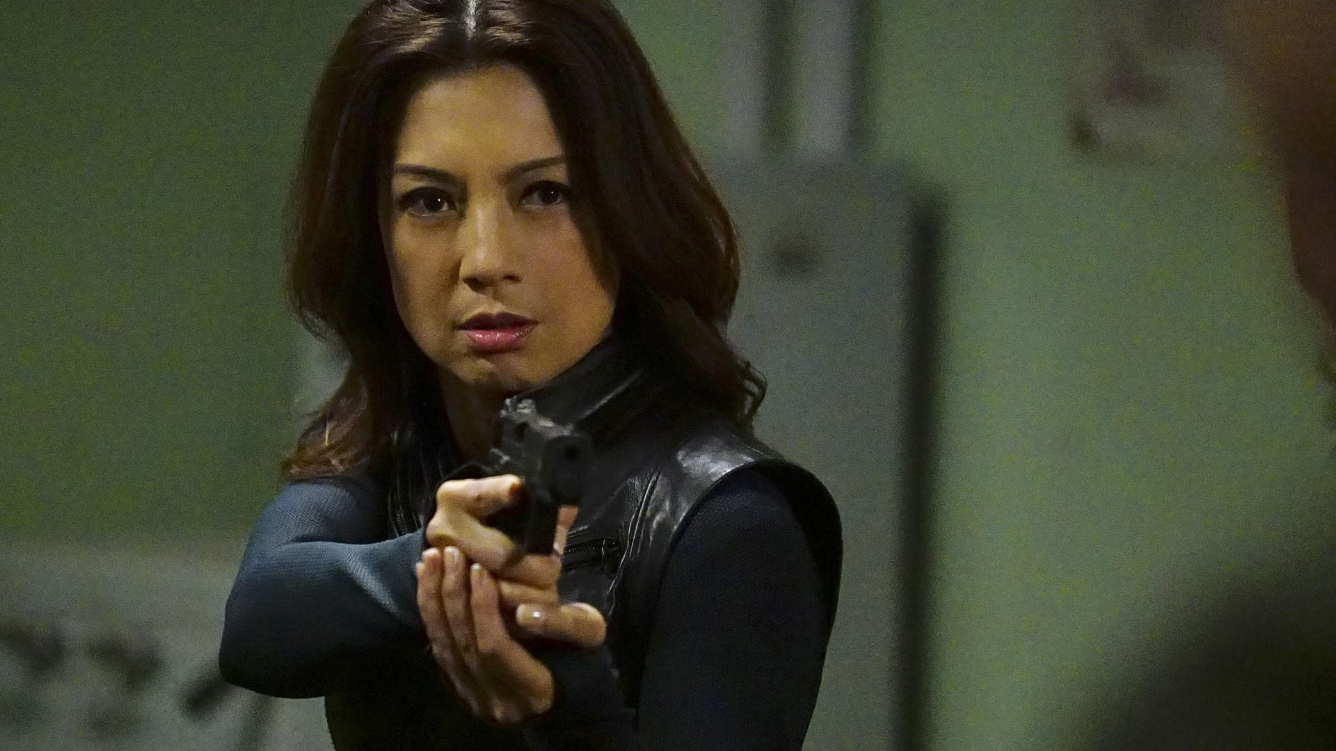 Marvel's Agents of S.H.I.E.L.D. Season 3 :Episode 22  Ascension (2)
