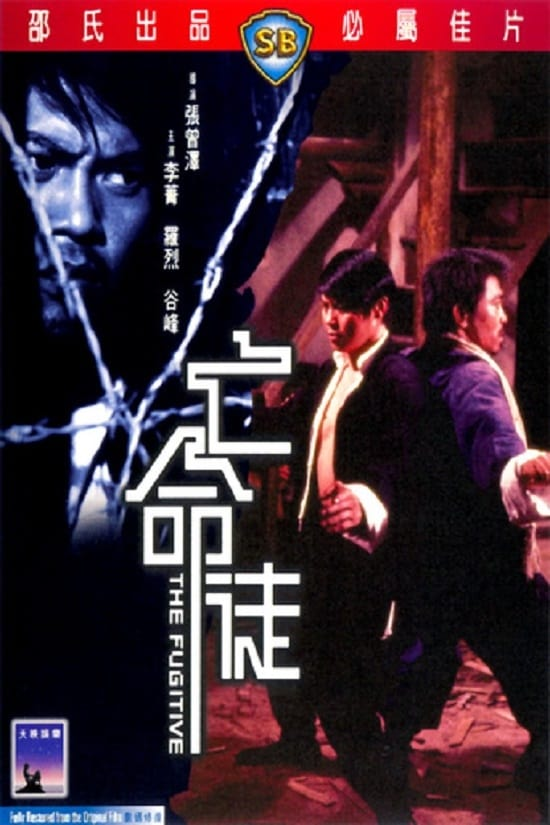 The Fugitive (1972)