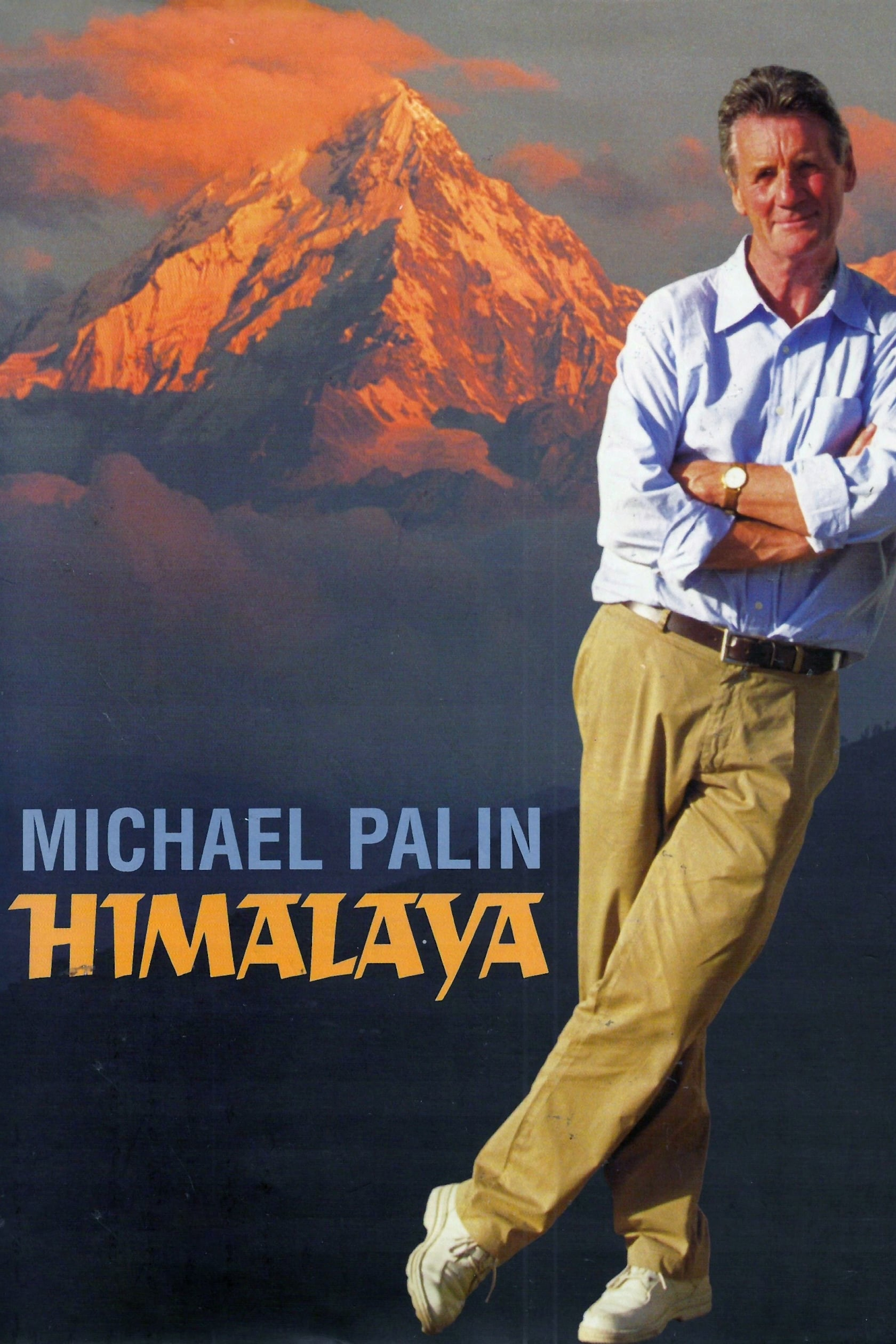Himalaya with Michael Palin (2004)