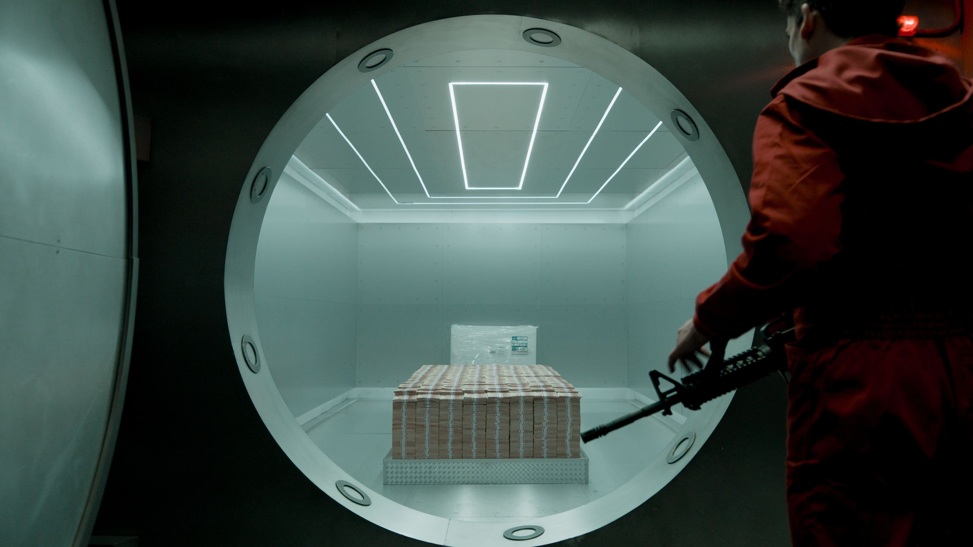 Money Heist: Season 1 Episode 1 S01E01 Watch Openload Free TV Full