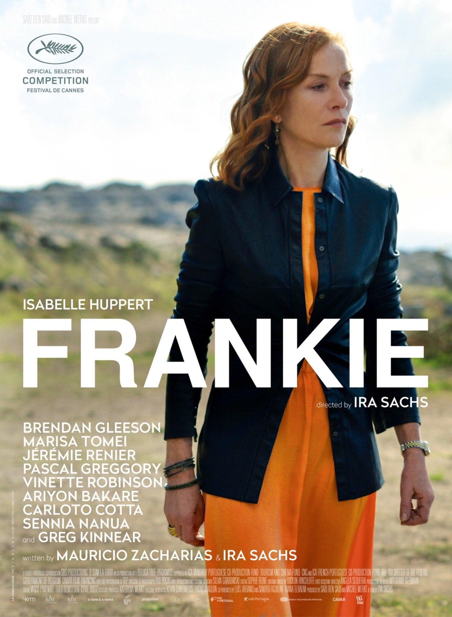 Frankie streaming