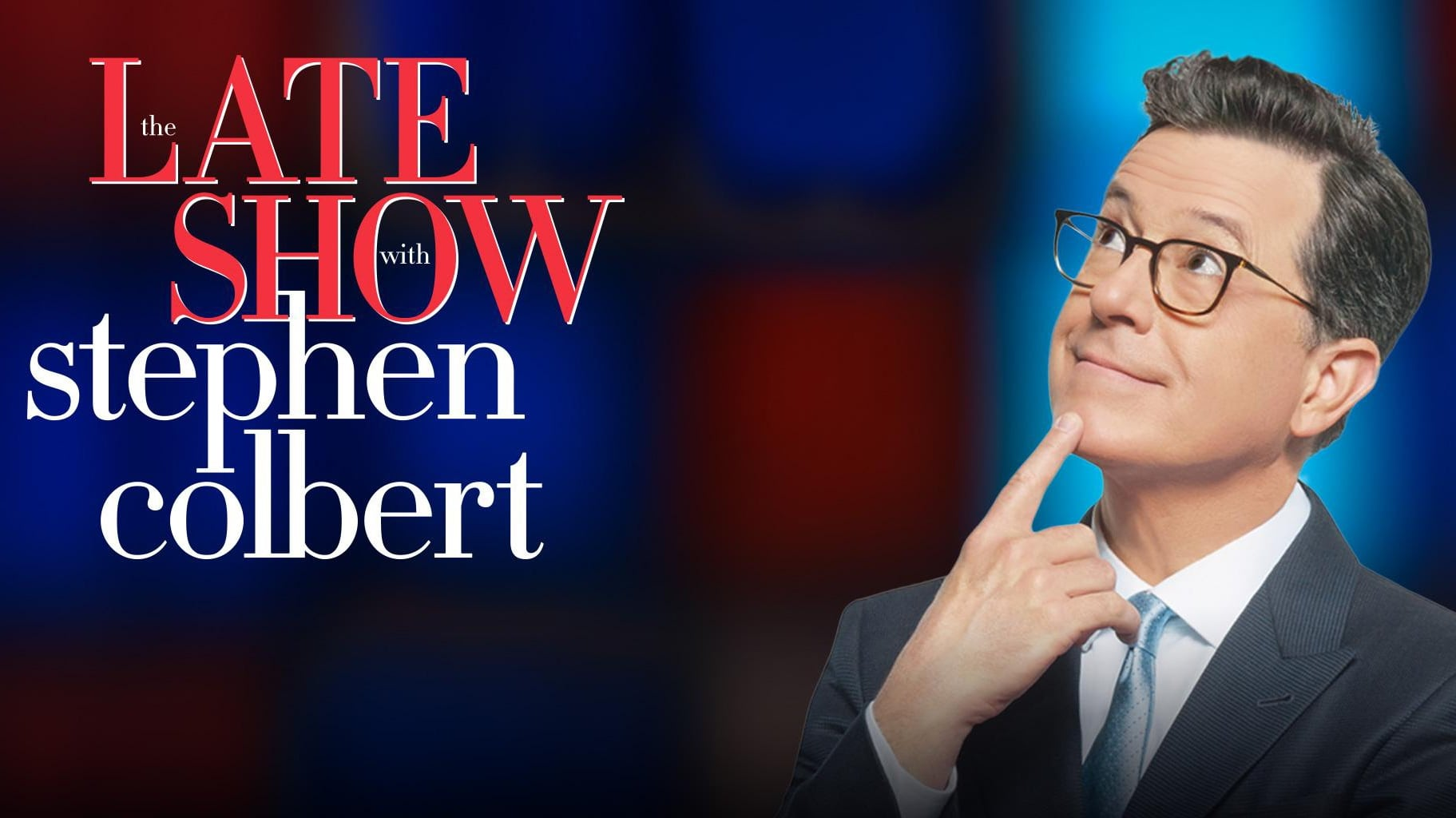 The Late Show with Stephen Colbert - Season 1 Episode 68 : Jane Lynch, Sec. Julian Castro, EL VY