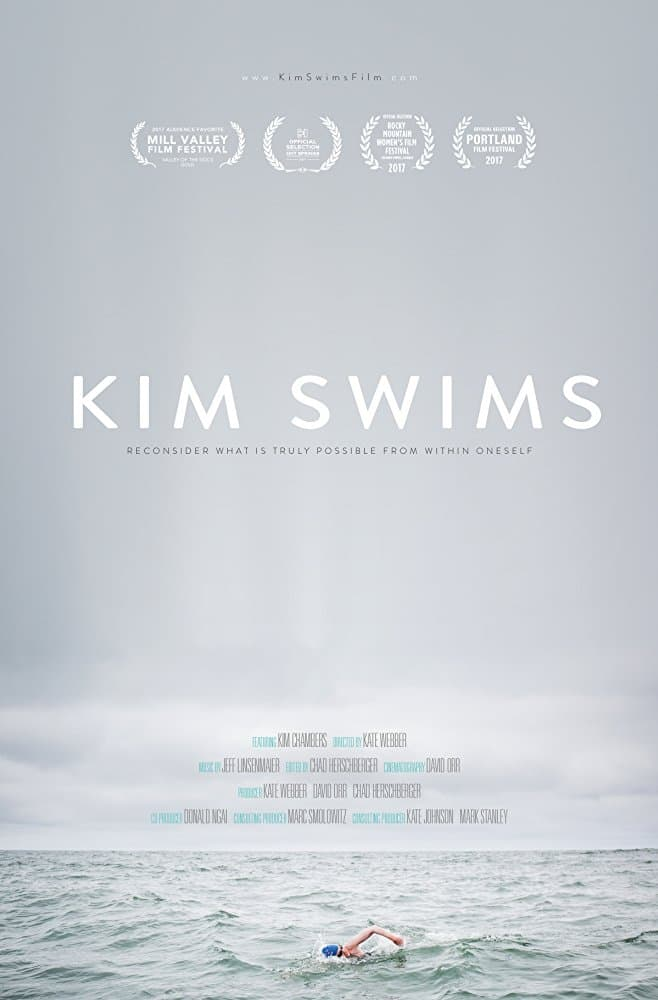 Kim Swims on FREECABLE TV