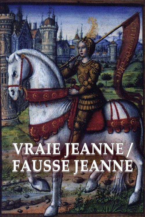 Ver Vraie Jeanne / fausse Jeanne Online HD Español (2008)