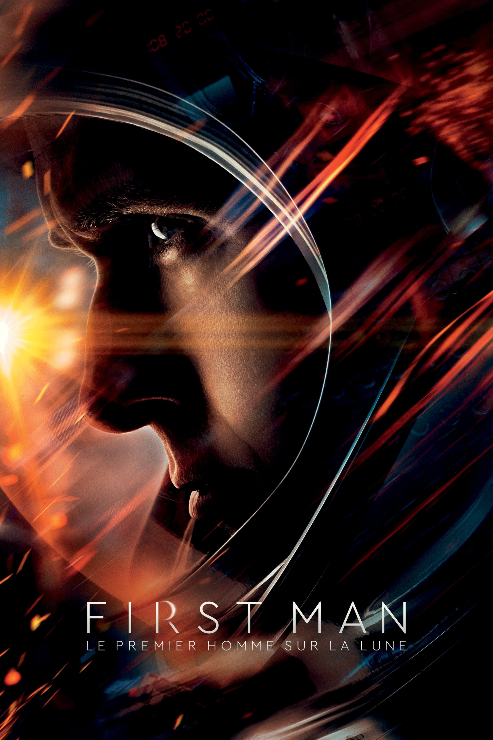 First Man : le premier homme sur la Lune streaming sur libertyvf