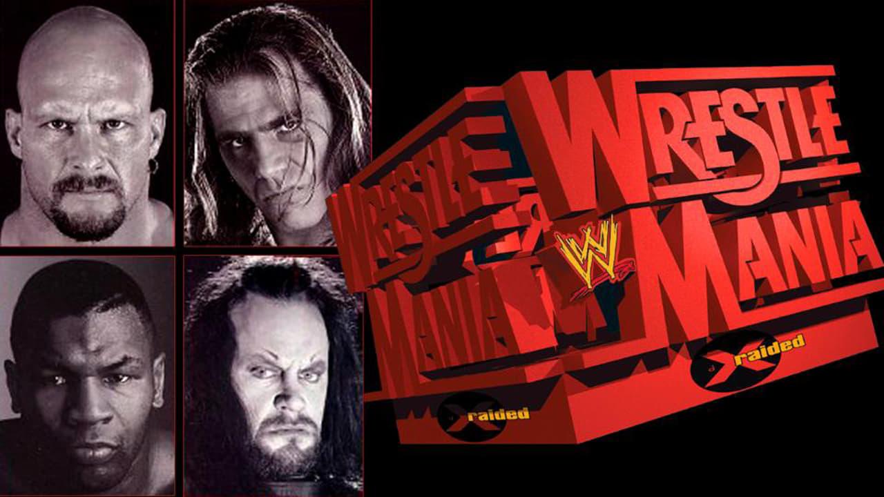 WWE WrestleMania XIV (1998)