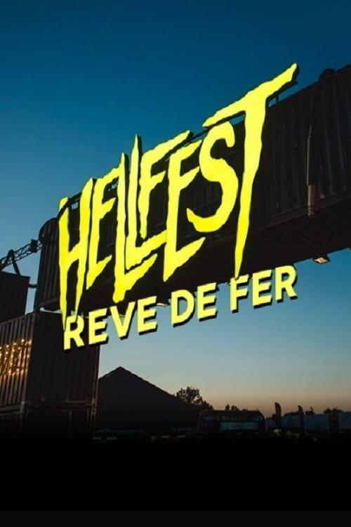 Hellfest rêve de fer