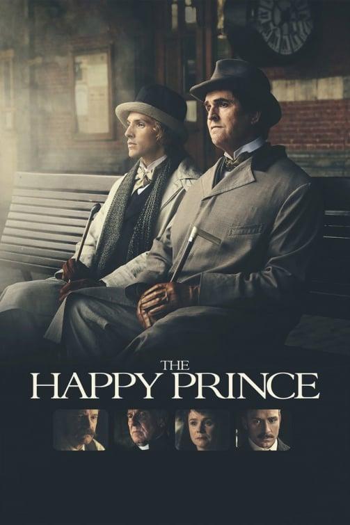 assistir filme o príncipe feliz