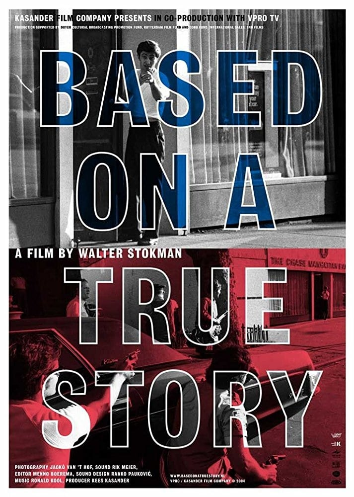 Based on a True Story (2006)