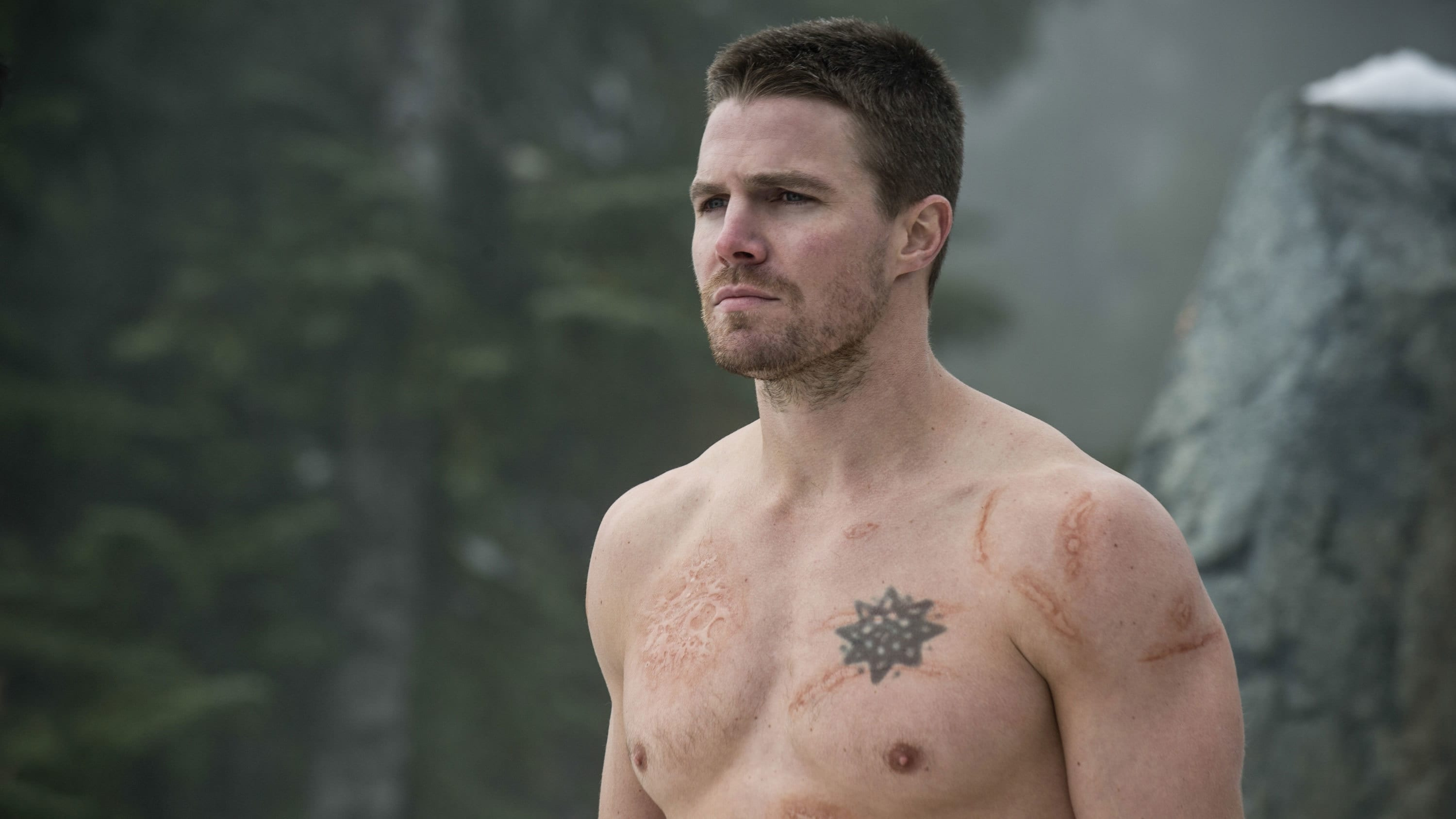 Arrow Season 3 :Episode 9  The Climb