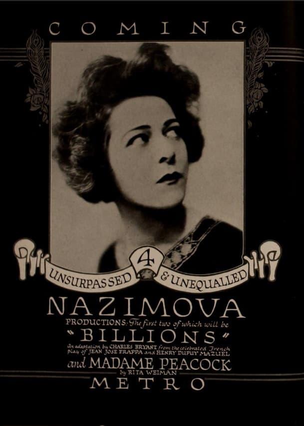 Billions (1920)