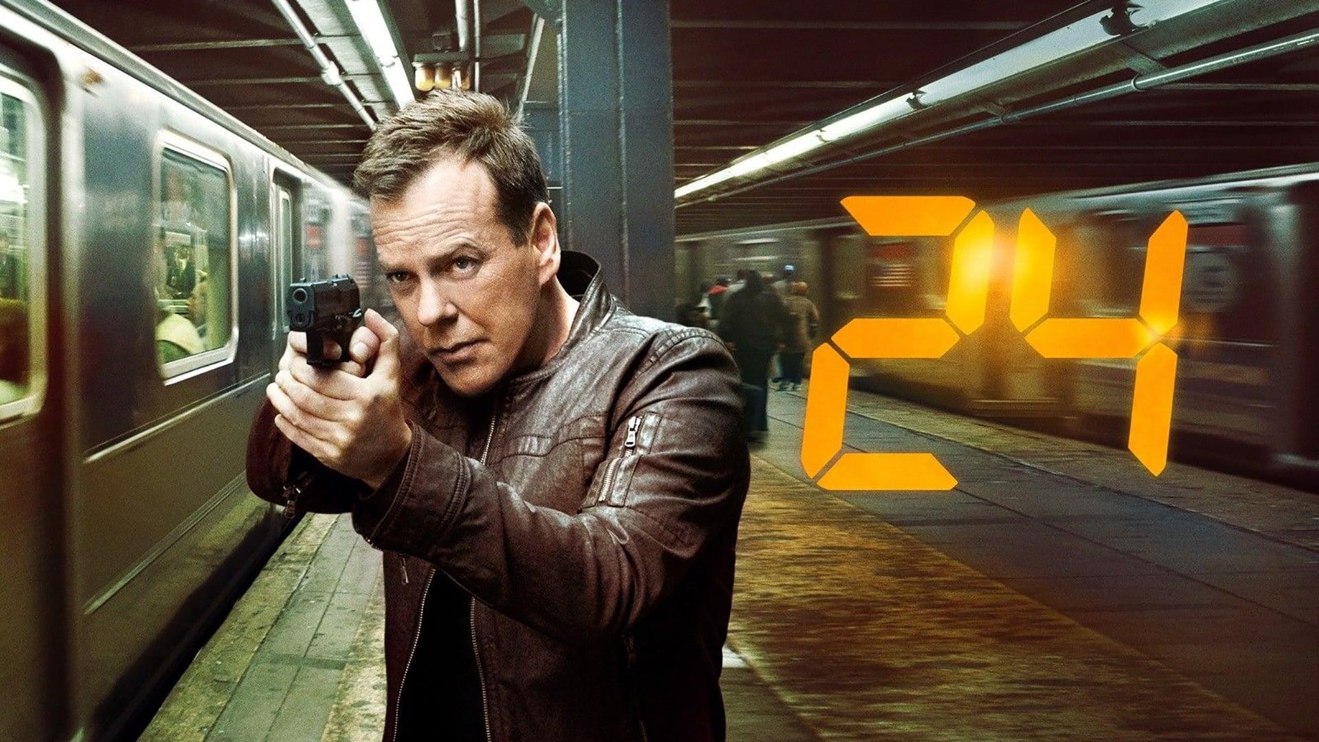 FOX maakt premièredatum 24: Live Another Day en meer bekend