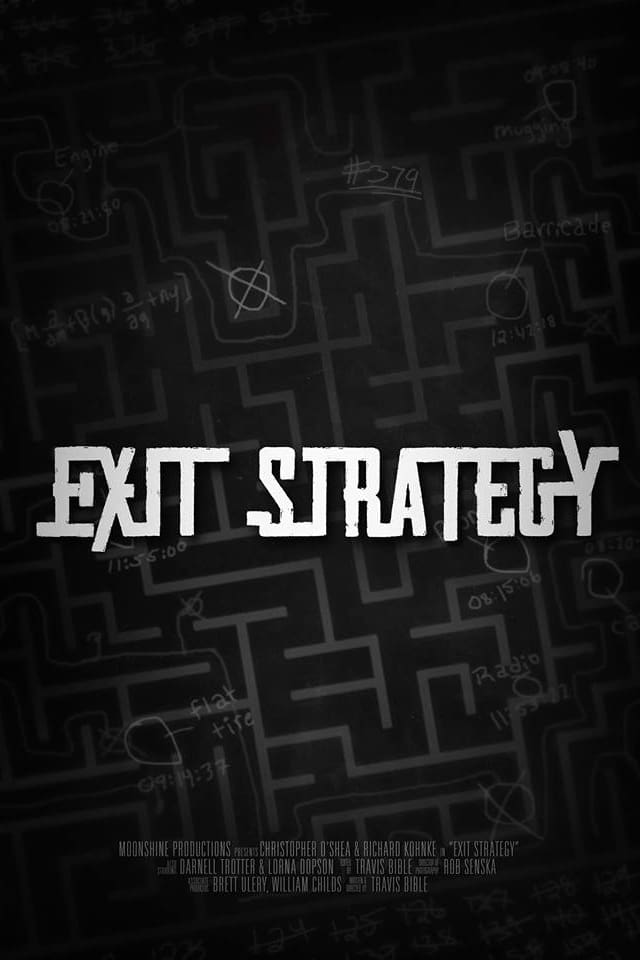 Ver Exit Strategy Online HD Español ()