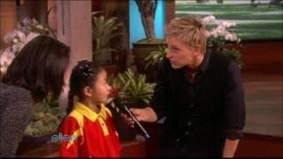 The Ellen DeGeneres Show Season 7 :Episode 56  Jon Bon Jovi