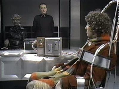 Doctor Who Season 12 :Episode 14  Genesis of the Daleks, Part Four