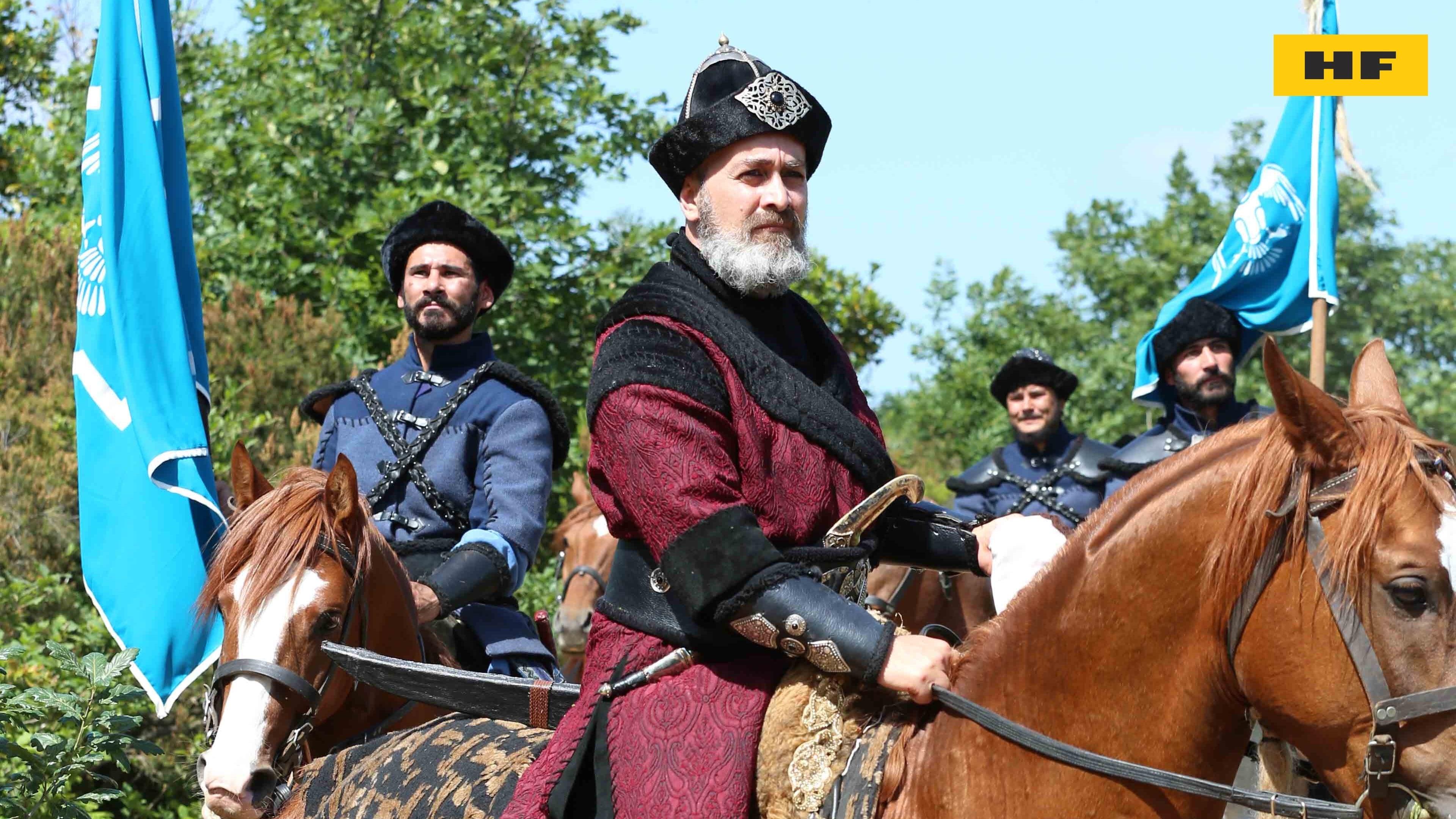 Watch Dirilis Ertugrul Season 2 Episode 33 - Historical Fun TV