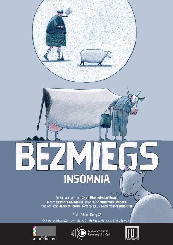 Ver Bezmiegs Online HD Español ()