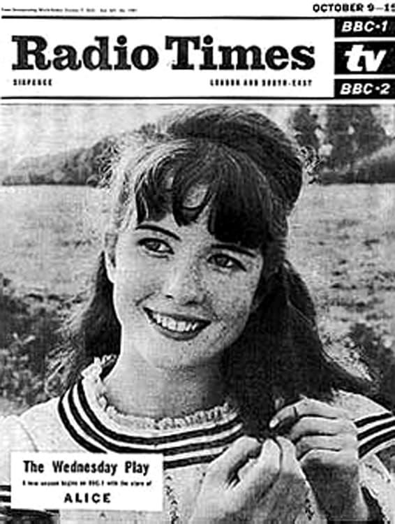 Ver Alice Online HD Español (1965)