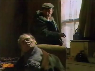 EastEnders Season 1 :Episode 1  19/02/1985