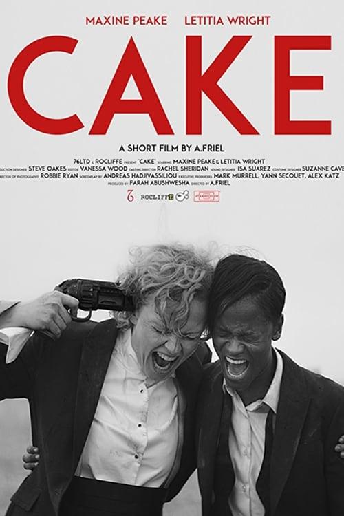 Ver Cake Online HD Español ()