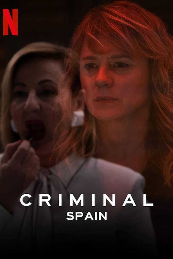 Criminal: España