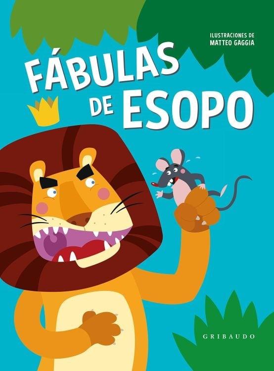 Fábulas de Esopo (2005)