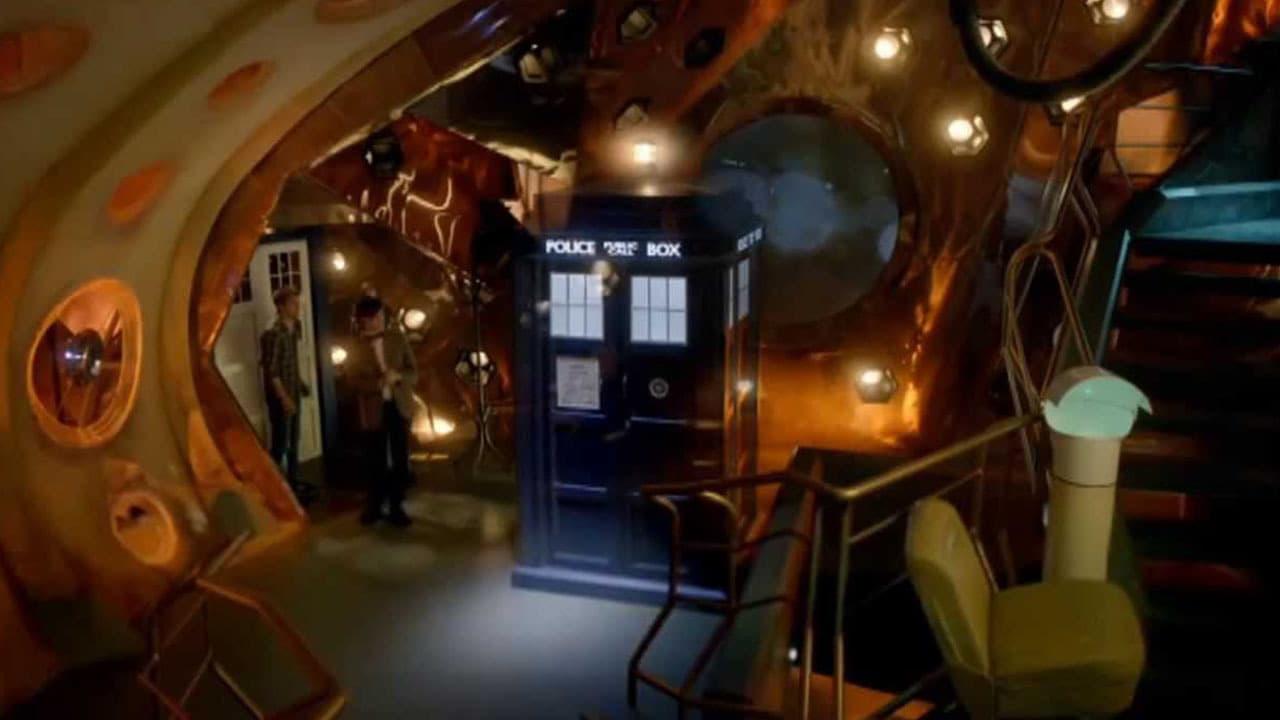 Doctor Who Season 0 :Episode 35  Space (1)
