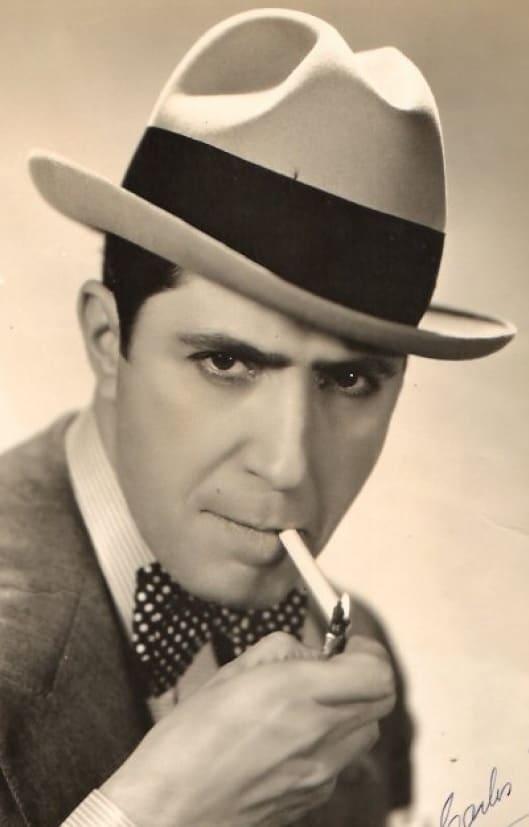 Así cantaba Carlos Gardel (1935)