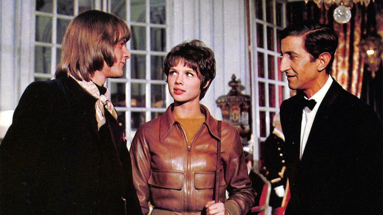 Les jeunes loups (1968)