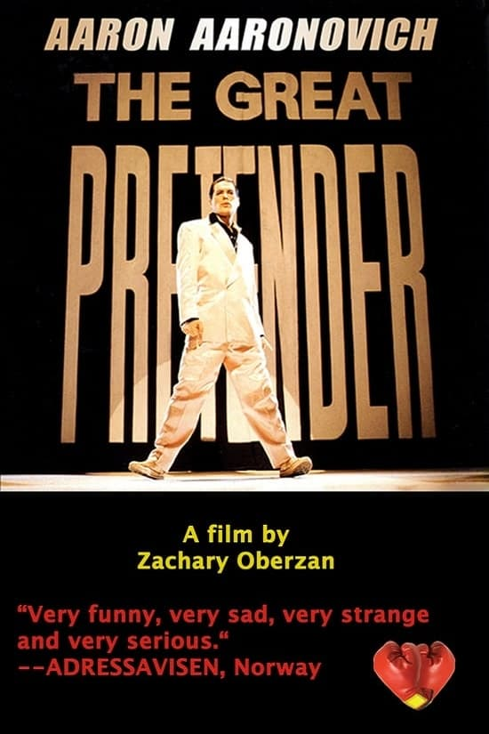 Ver The Great Pretender Online HD Español ()