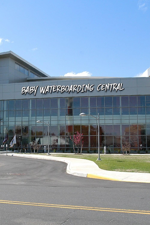Ver Baby Waterboarding Central Online HD Español ()