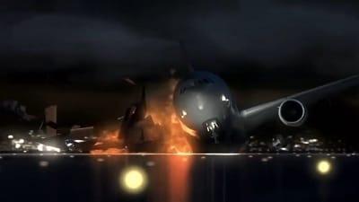 Mayday Season 14 :Episode 10  The Final Push (FedEx Express Flight 80 & FedEx Express Flight 14)