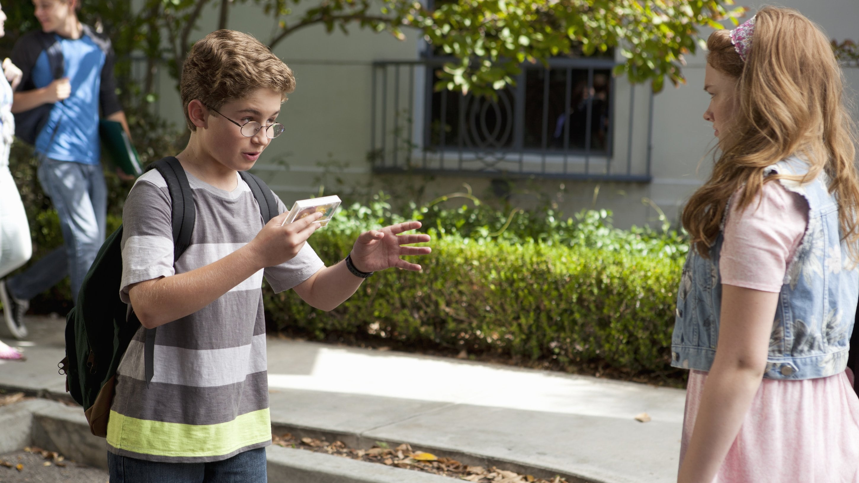 The Goldbergs Season 2 :Episode 1  Love Is a Mix Tape