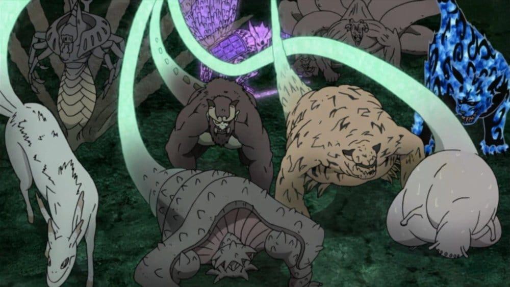 Naruto Shippūden Season 18 :Episode 387  The Promise That Was Kept
