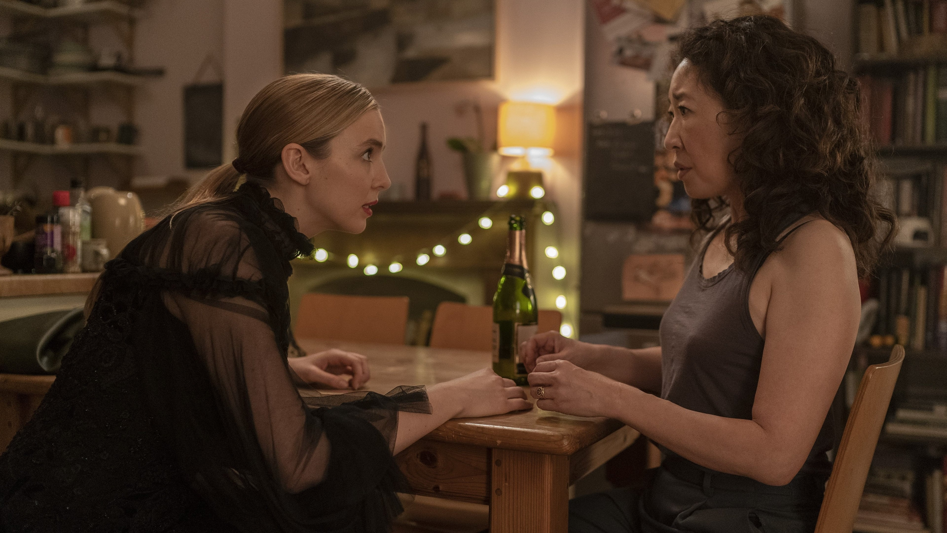 Killing Eve Season 2 :Episode 5  Smell Ya Later