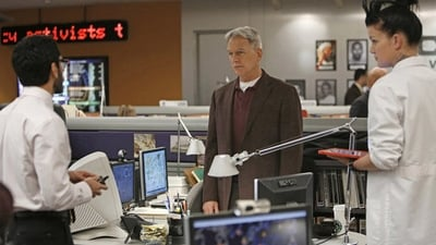 NCIS Season 10 :Episode 14  Canary