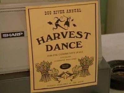 Corner Gas Season 2 :Episode 18  Harvest Dance
